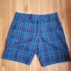 Fila Golf Shorts